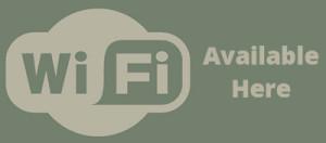 Crown & Anchor Tickton Beverley - WiFi